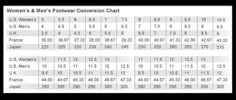 Adidas Conversion Chart Adidas Yeezy Shoes Size Chart 61 00