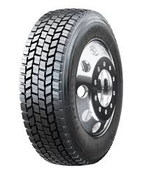 Sailun Commercial Truck Tires S737 Regional Pickup