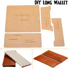 Free Leather Templates Agsivo Leather Acrylic Template For Card Case Wallet Acrylic
