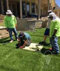 patio stones with grass in between. Modren Stones Placing Synthetic Turf In Between Concrete Pavers Travertine Or Flagstone  Can Magnify The Beauty Of Projects Design Ribbons  In Patio Stones With Grass Between