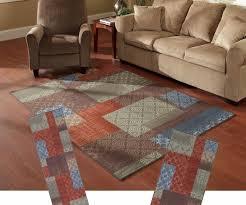 mainstay area rugs mainstays payton 3 piece area rug set area rug designs