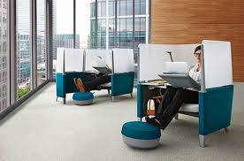 internal office pods. Office Designers Find Open-plan Spaces Are Actually Lousy For Workers - The Washington Post Internal Pods G