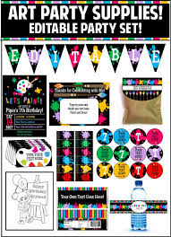 drink labels coloring sheets