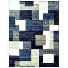 grey and black area rugs large blue area rug blue and gray area rug block blue