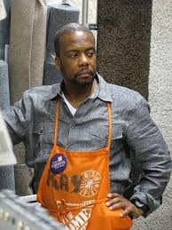 an unfair fight for job seeking veterans news stripes army veteran ray watkins discusses flooring options a customer at the home depot store in bethesda md watkins was unemployed for eight months after