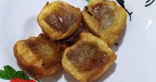 Kue keranjang atau dodol china menjadi salah satu hidangan yang tidak boleh dilewatkan pada perayaan tahun baru imlek. 5 Resep Kue Keranjang Goreng Khas Imlek Hao Chi
