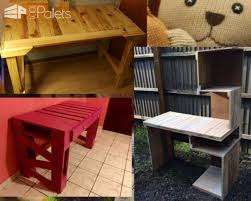 old pallet furniture. Top 7 Ways You Can Recycle Old Pallets DIY Pallet Furniture