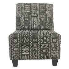 rania large slipper chair