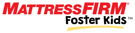 mattress firm logo transparent. be a team player \u0026 help foster kids! mattress firm logo transparent e