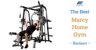 Best Marcy Home Gyms Of 2019 Buyers Guide Reviews