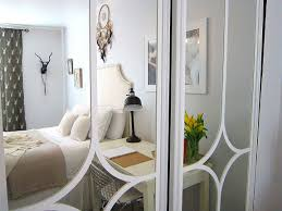 mirrored closet doors | Interior Details | Pinterest | Closet doors, Mirrored  closet doors and Doors
