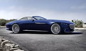 2018 maybach cost. fine maybach vision mercedesmaybach 6 cabriolet in 2018 maybach cost 0