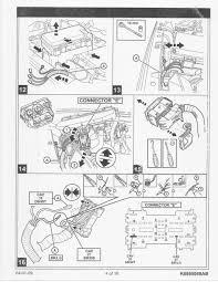 Jeep yj wiring diagram wrangler 4wd 0l fi ohv 6cyl