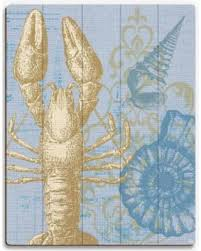 damask lobster blue wood wall art damask lobster blue 30 x 40 on damask wood wall art with hot sale damask lobster blue wood wall art damask lobster blue