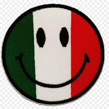 The russia flag emoji is divided into three equal horizontal bands in blue, white, and red. Flagge Italien Fahne Smiley Italien Png Herunterladen 1100 1100 Kostenlos Transparent Smiley Png Herunterladen
