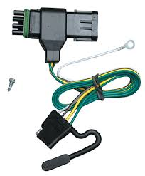 list trailer connectors harnesses wiring 1995 chevrolet reese towpower trailer connector kit