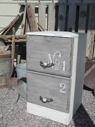 File Cabinet Paint Painting Furniture A File Cabinet American Paint Company