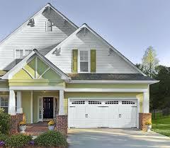 carriage house style garage doors in chesapeake virginia