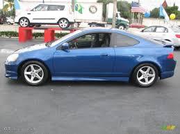 2006 Premium White Pearl Acura RSX Type S Sports Coupe #25501096 ...