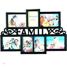 collage picture frames 8 opening frame personalized photo india free family