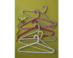 Cozied Hangers (Crafts)