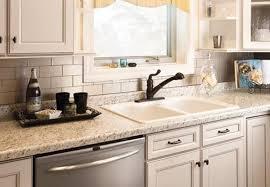 kitchen backsplash l and stick kitchen tile countertop