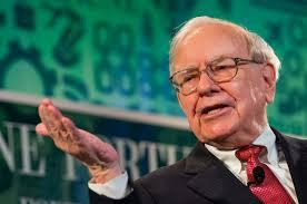 Warren Buffett: Das unglaubliche Vermögen des Investors 2021