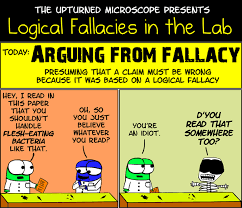 logical fallacies definition co logical fallacies definition