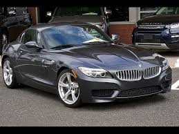 Listing ALL Cars | 2014 BMW Z4 SDRIVE35I