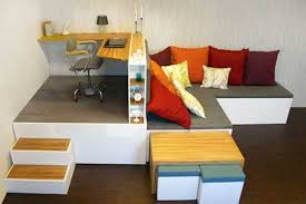 furniture for small space. Save Lots Of Space. You Can Use Your Stairs As Drawers If Have Inside Home. So There Are Ideas Be Used For Compact Home Furniture. Furniture Small Space