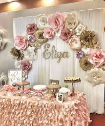 Small Picture Best 25 Paper flower decor ideas on Pinterest Paper flowers