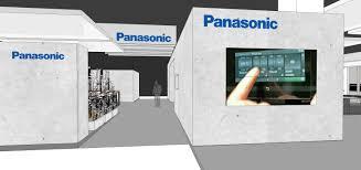 Panasonic Kitchen Appliances Panasonic Premiare At Livingkitchen 2015 Msww Pr Agentur In