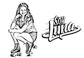 Soy Luna 9 Disney Archives Coloriages Pour Enfants