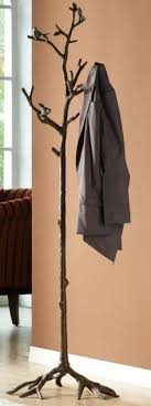 Branch Free Standing Coat Rack From West Elm Inspiration 32 Best Coat Tree Images On Pinterest Clothes Stand Coat Tree