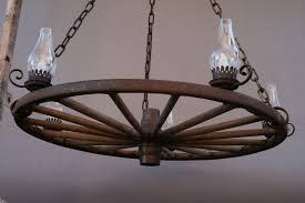 size 1024 x auto of wagon wheel chandelier diy u2018 the wooden houses build wagon wheel