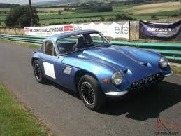 TVR TUSCAN V8 1971, ORIGINAL OWNER COMPETITION HISTORY CHASSIS NO ...