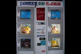 Odd Vending Machines Gorgeous 48 Odd Vending Machines Around The World Crazy Vending Machines
