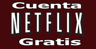 Gratis Netflix Spotify Premium - Cuenta