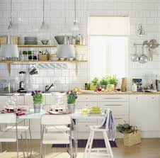 Storage For Kitchens Furniture Stylish Smart Storage Ideas For A Small Kitchen