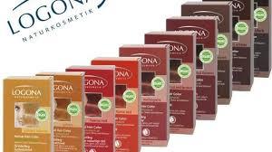 Logona Hair Dye Color Chart Top 10 Best Natural Hair Dye Brands Hairclippercenter Net