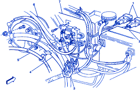 chevy tahoe wiring diagram image wiring chevrolet tahoe 350 r 1996 electrical circuit wiring diagram on 1996 chevy tahoe wiring diagram