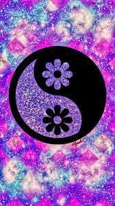 Galaxy Wallpaper - Cute Yin ...