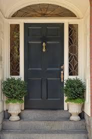 front door accessories59 Front Door Flower and Plant Ideas