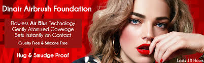 choose your foundation finish