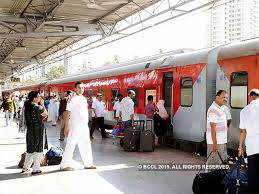 Railways Says Goodbye To Flexi Fares Heres Why You Should