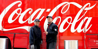 A Day In The Life Of A Coca Cola Delivery Truck Driver In Nyc