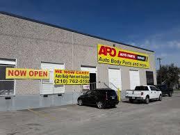 auto parts outlet 4530 tejasco san