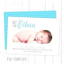 birth announcement templates baby announcement card templates 5 places to find downloadable birth