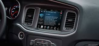 2016 dodge charger advanced technology features 2016 dodge charger wifi hotspot