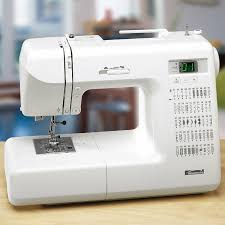 kenmore 385. kenmore computerized sewing machine with 110 stitch functions 385